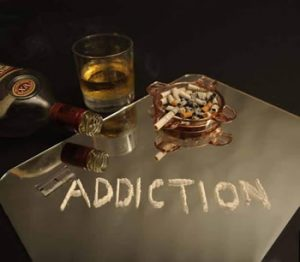 Cardiff Control Clinic Vices Addiction